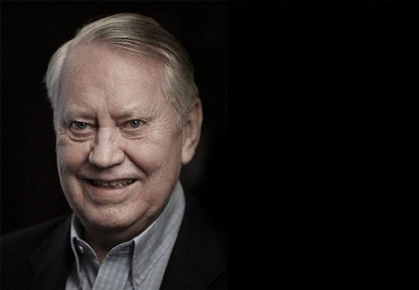 Chuck Feeney, Lifestyle, 10 Most Interesting People In The World, The Actual 10 Most Interesting People In The World