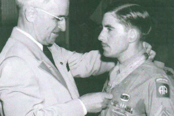 most hilarious moments from history, funny history, leonard a funk kills nazis