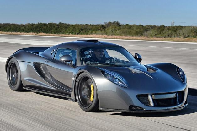 Venom Gt Price >> Hennessey Venom F5 To Gun For 290 Mph With 1 400 Horsepower