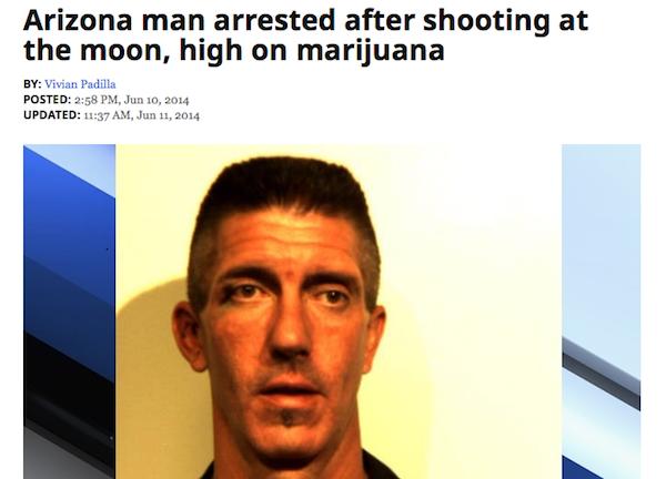 crazy news, crazy headlines, weird news, insane news from each state