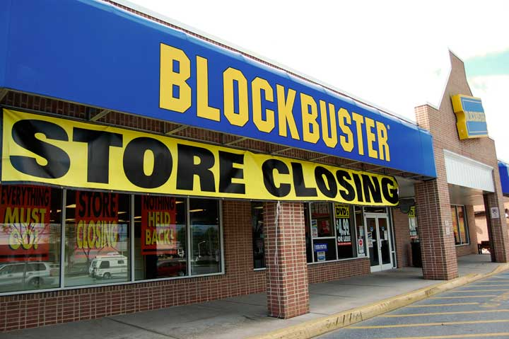 things that perfectly sum up the '90s, '90s nostalgia, video stores