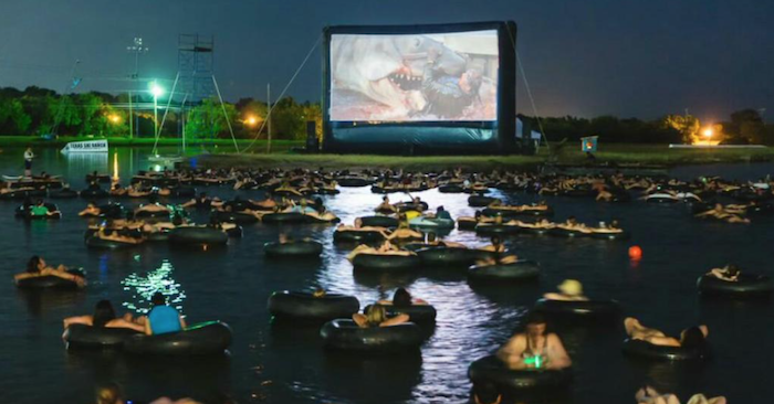 This Is The Only Way To Watch Jaws Mandatory