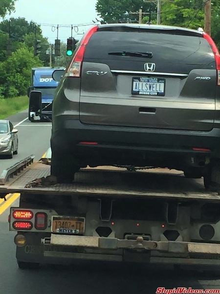 ironic license plates, funny license plates, allswell