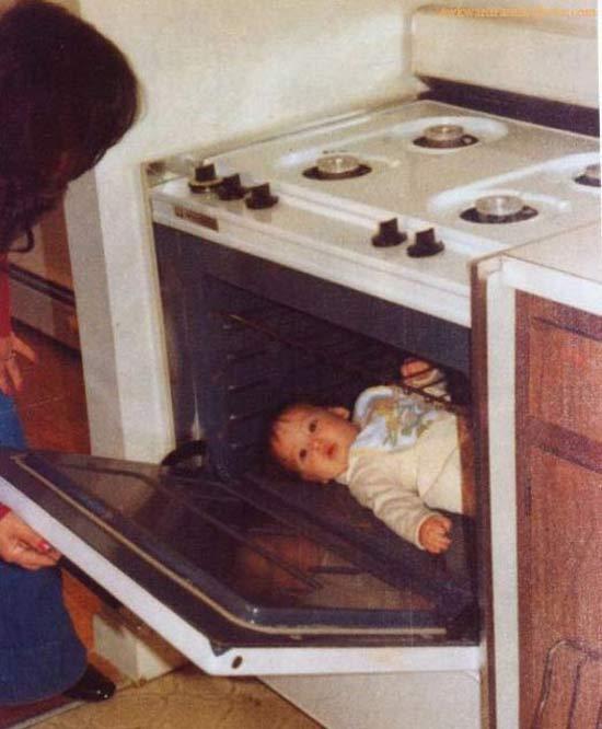 Bad Parenting, Funny
