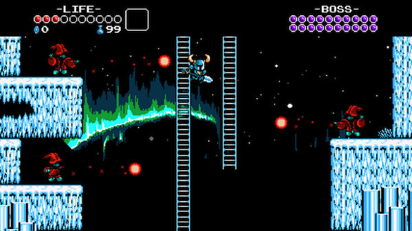 Shovel Knight will making a Linux and Mac debut soon