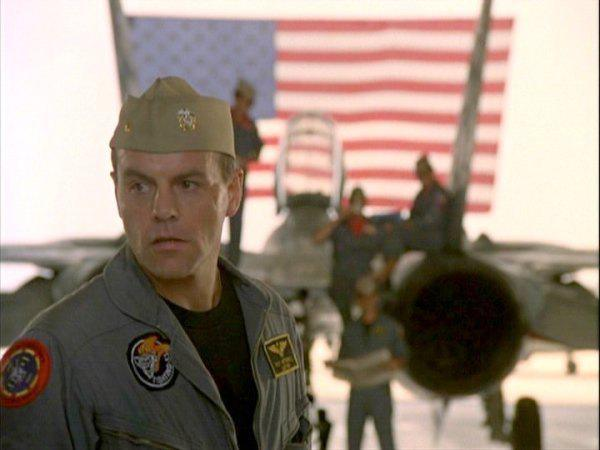 The 'Top Gun' Cast: Then vs. Now - Mandatory