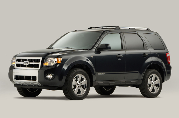 08fordescape 06 Ford announces four recalls, 1.4M vehicles affected by Authcom, Nova Scotia\s Internet and Computing Solutions Provider in Kentville, Annapolis Valley