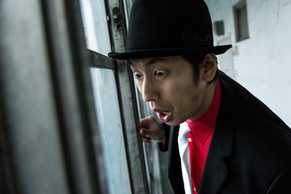 如果你活着,你会感到恶心吗?有一个震惊的原因SMAP Masahiro Nakai也不由自主地在该物业