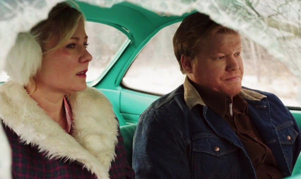 "Most Addictive Television Shows Right Now, ""Fargo"""