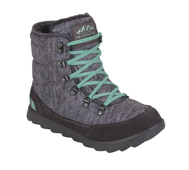 Winter Boots That Look As Good As They Feel
