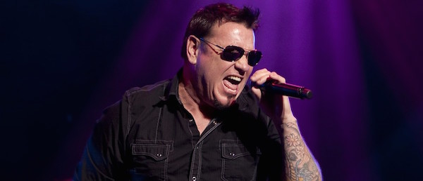 most notoriously terrible lead singers, worst lead singers, steve harwell smash mouth