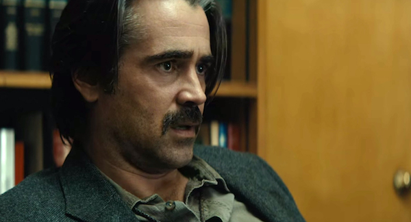 Entertainment, Movies, Actors That Have Switched To TV, Colin Farrell