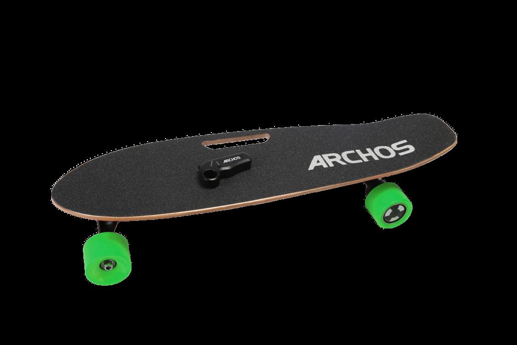 archos sk8 jetzt auch ein elektro skateboard im angebot. Black Bedroom Furniture Sets. Home Design Ideas