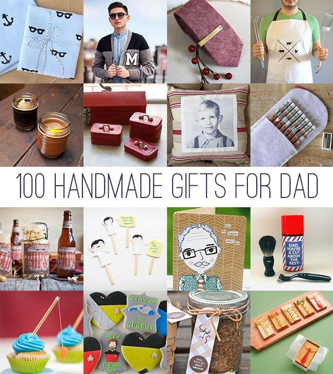 Diy Gift Ideas For Dad