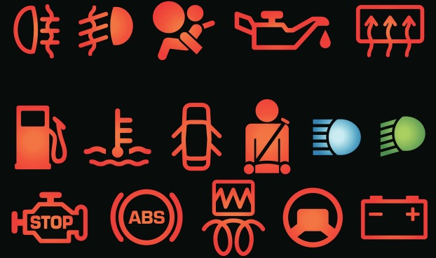 Car Warning Lights Warning lights you need to know in your car by Authcom, Nova Scotia\s Internet and Computing Solutions Provider in Kentville, Annapolis Valley