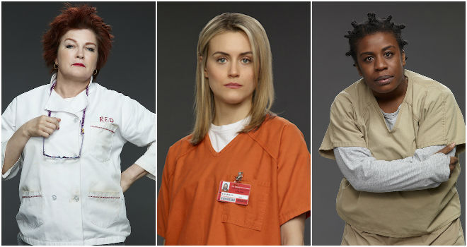 'Orange Is the New Black' Character Guide: A Handy ...