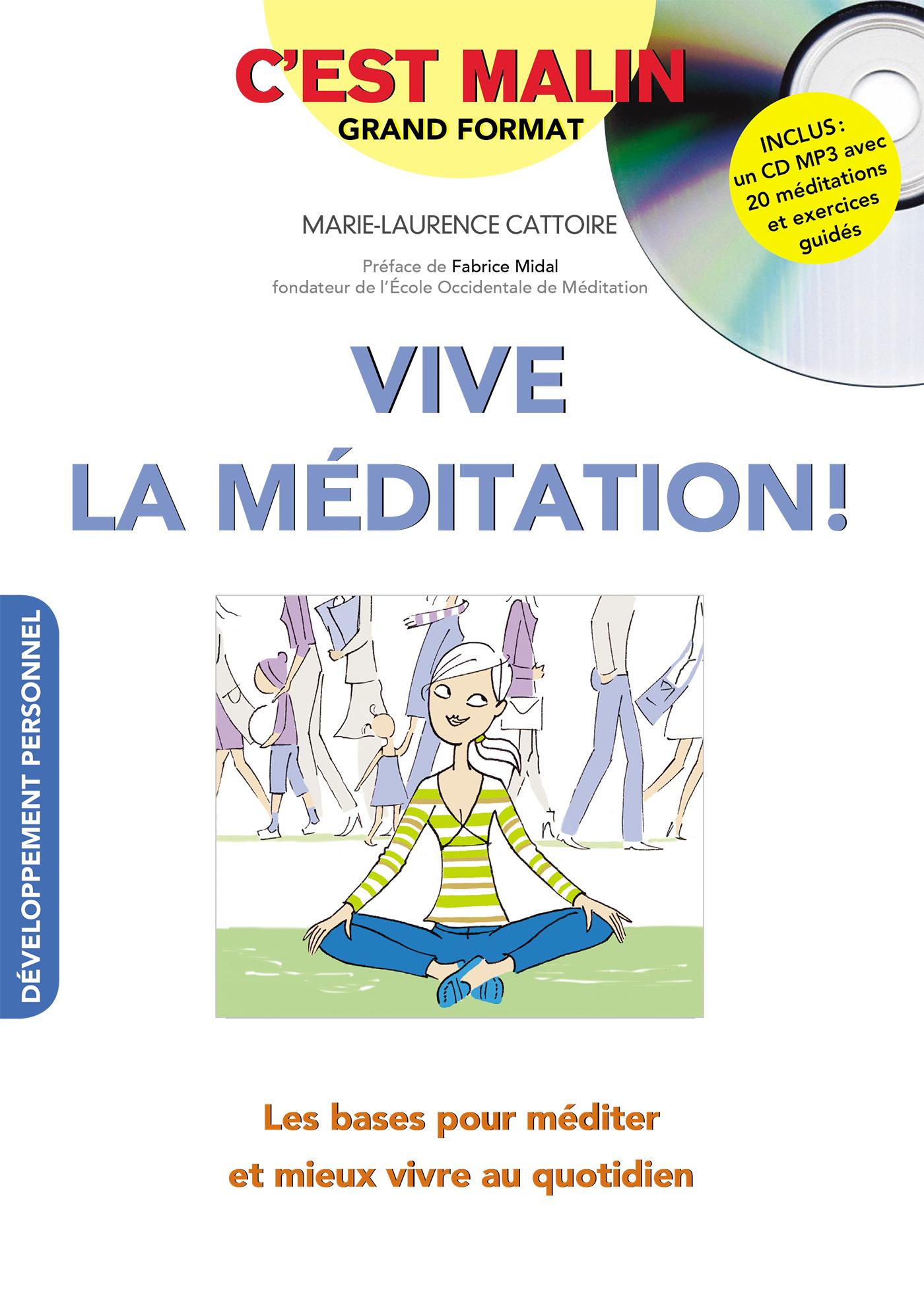 3 ejercicios de méditation verter retrouver votre pleine atención au ... - Le Huffington Post 1