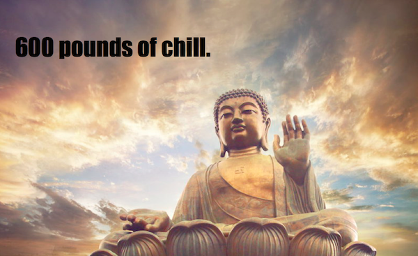 one-line summaries famous historical figures, buddha