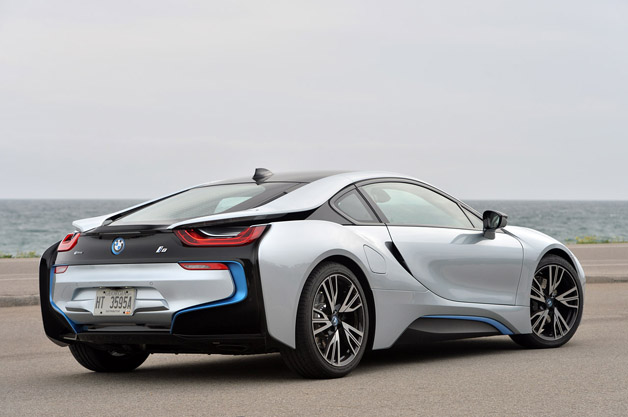 Idbeherfriend Bmw I8 In Mission Impossible 4 Images