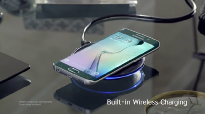 samsung zeigt neues promovideo f r galaxy s6 engadget deutschland. Black Bedroom Furniture Sets. Home Design Ideas