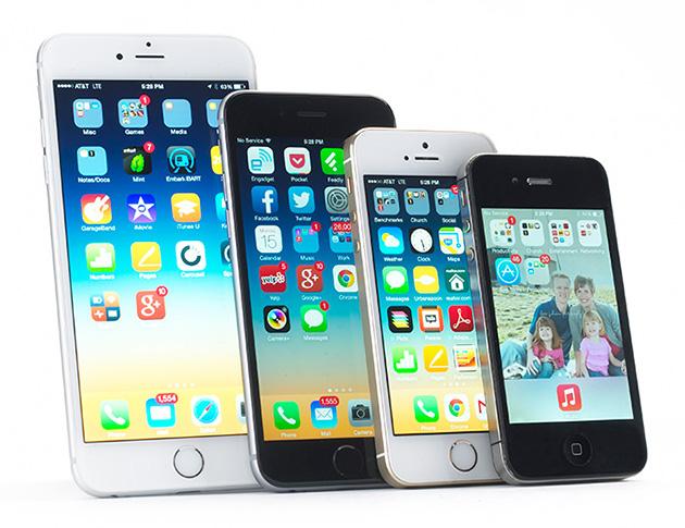 Asegurar Iphone