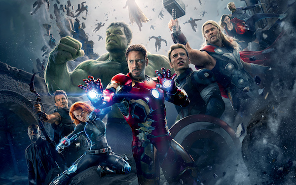 2015 movies that failed to meet expectations, movie letdowns 2015, avengers age of ultron