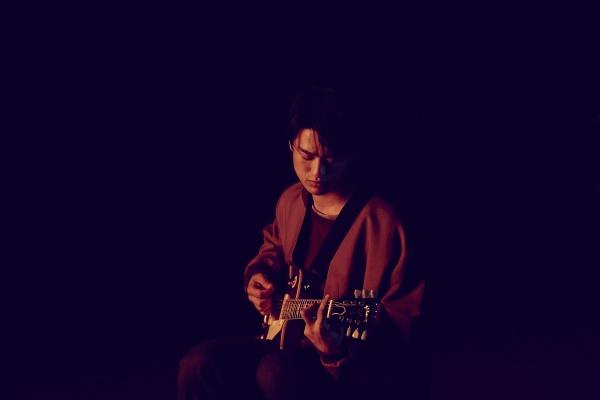 """Capeson将在他的最新专辑中发行他的新歌""""Believe My Eyes""""MV!"""