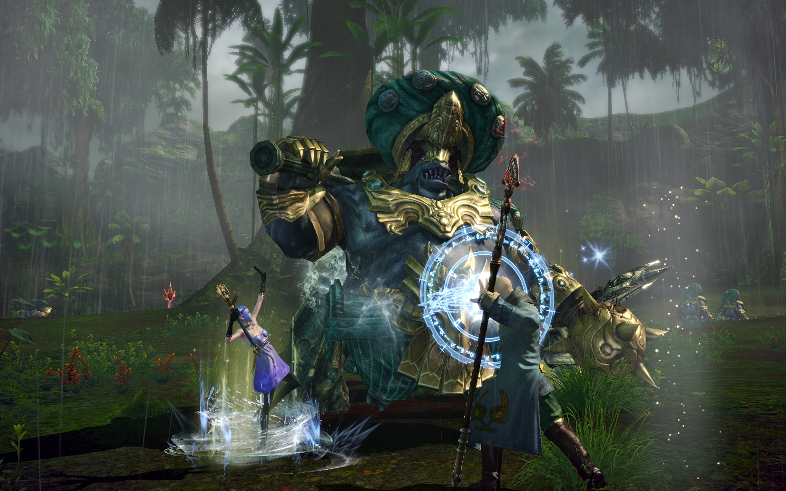 Malware scare forces five year old MMO