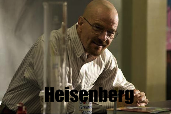 50 words for 50 states, new mexico heisenberg