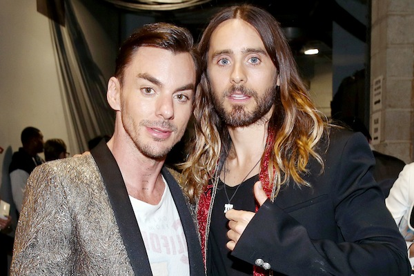 saddest brothers on earth, brothers of famous celebrities, shannon leto, jared leto brother