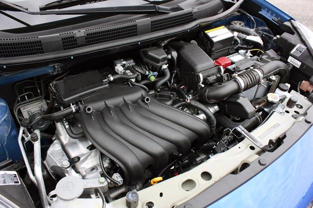 First Drive: 2015 Nissan Micra - ClubLexus - Lexus Forum ...