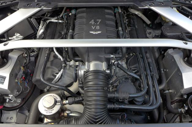 Real Car Tips 2015 Aston Martin V8 Vantage Gt