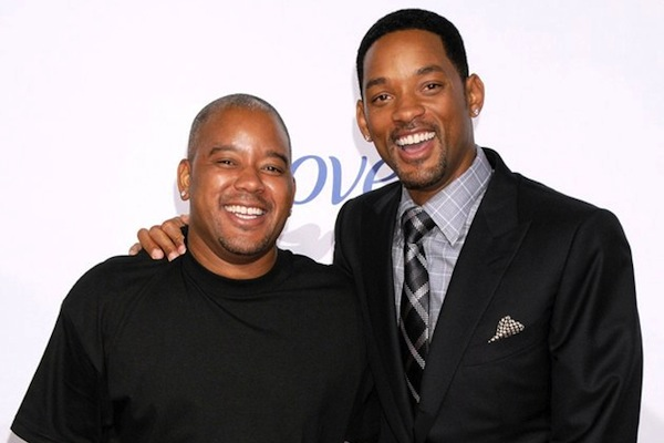 saddest brothers on earth, brothers of famous celebrities, harry smith, will smith brother