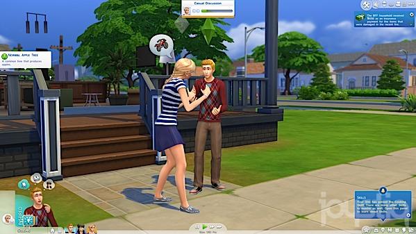 Sims 4 İndir (The Sims 4 Torrent İndir)