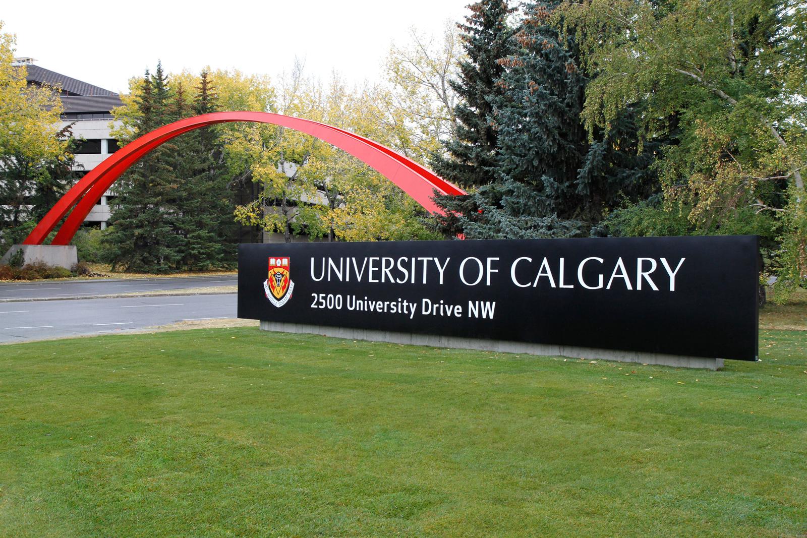 Food Near University Of Calgary