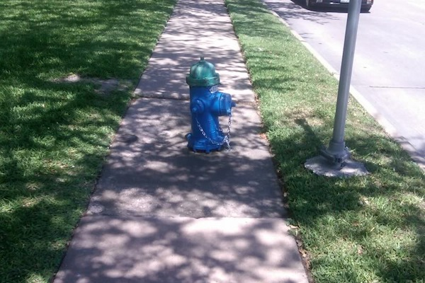 people being extremely lazy, funny lazy people, hydrant sidewalk