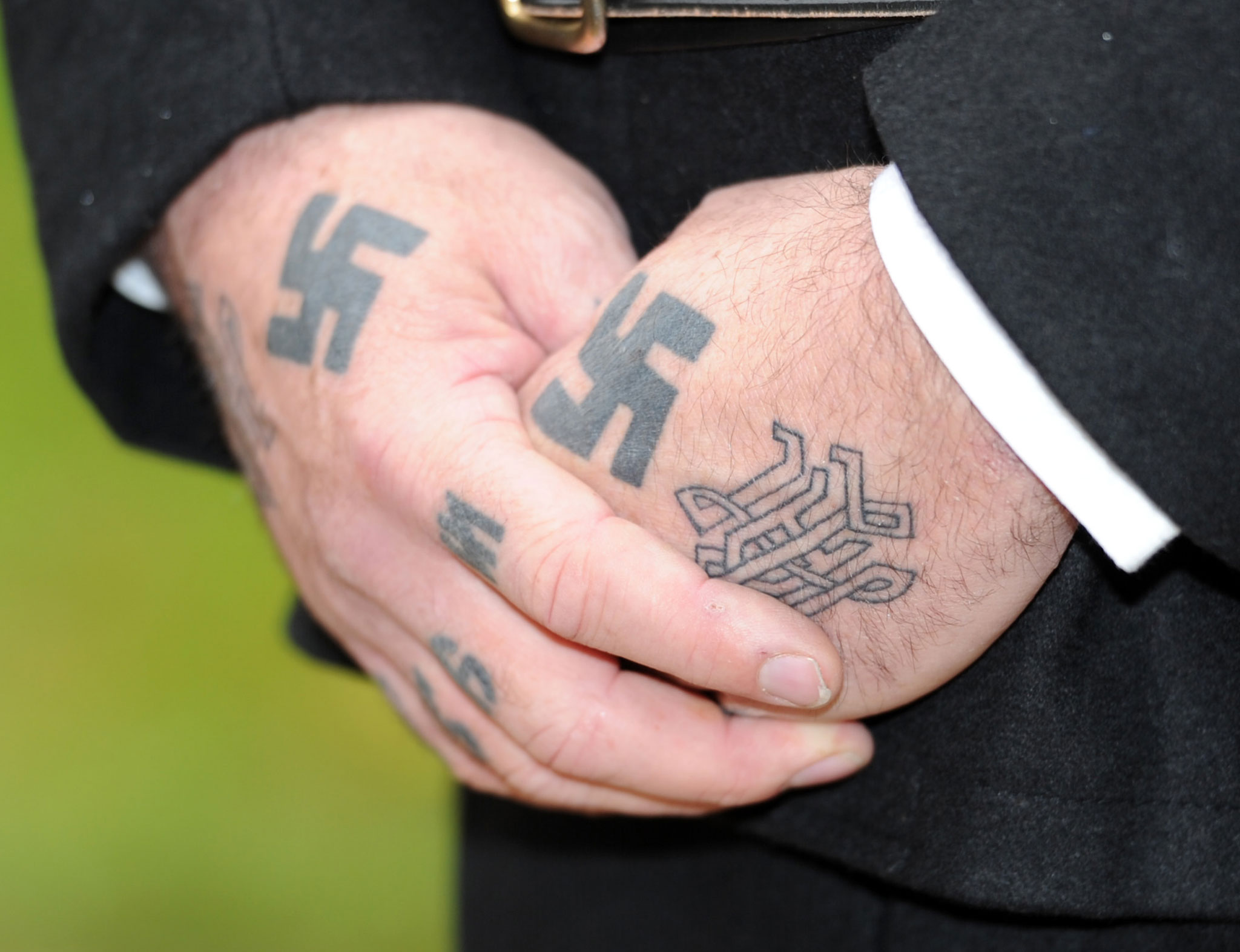 The 18 Types Of Unredeemable Tattoos Men Get