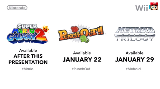 I Think Nintendo Is Preparing A New Punch Out Neogaf