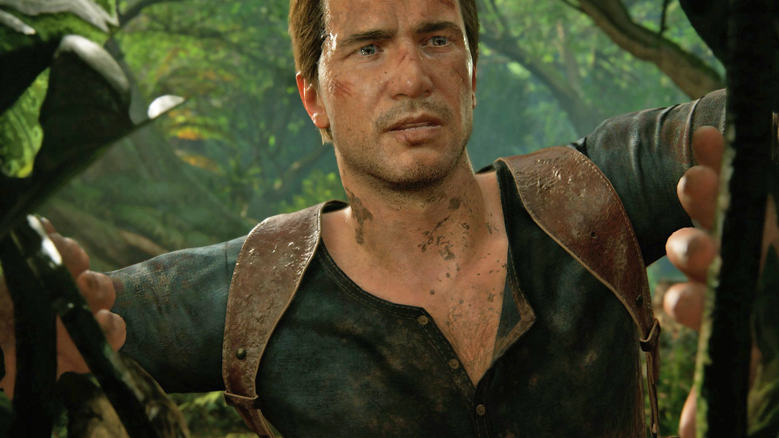 Naughty Dog Developer Touches On Uncharted 4's Game Length