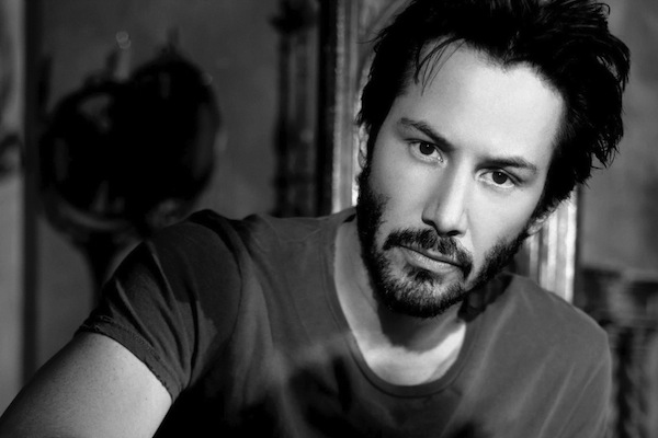 official list of celebrity untouchables, celebs you can't hate, celebs everyone loves, keanu reeves