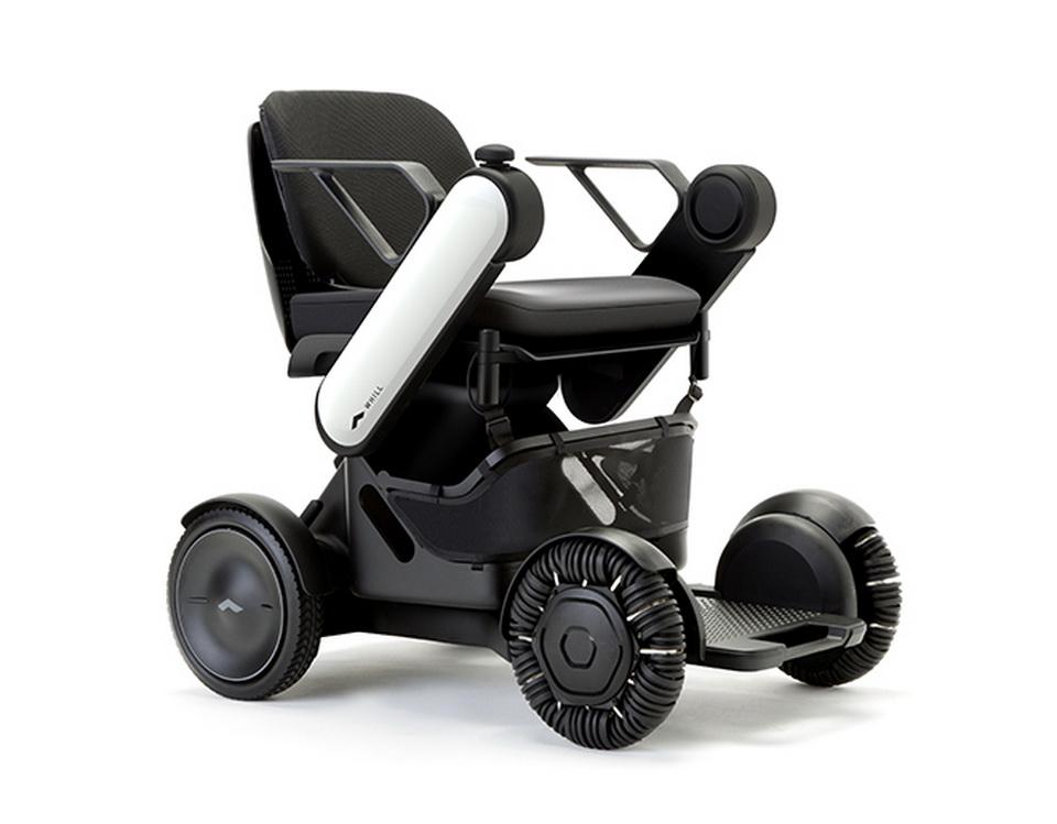 健常者でも使いたい、カッコ良すぎる電動車イス「whill」に分解・組み立てが可能な新モデル登場 Engadget 日本版