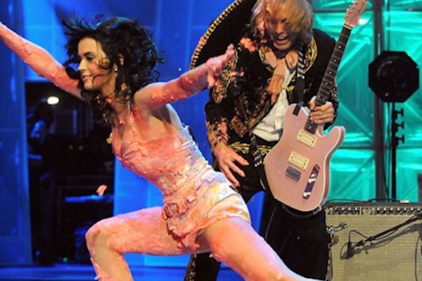 celebrity wipeouts, katy perry
