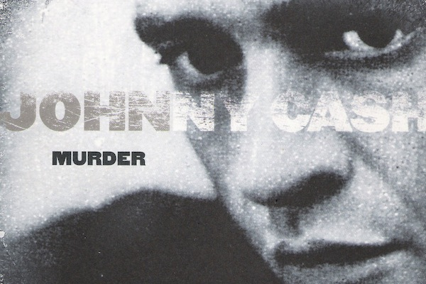 best murder ballads, johnny cash, delia's gone, frankie and johnnie, i hung my head, banks of the ohio, folsom prison blues, the long black veil