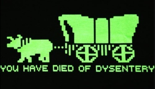 things that perfectly sum up the '90s, '90s nostalgia, oregon trail