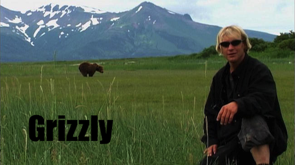 50 words for 50 states, alaska grizzly