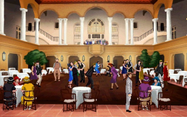 A Golden Wake bring the roaring 20's to Linux, Mac and Windows PC next week