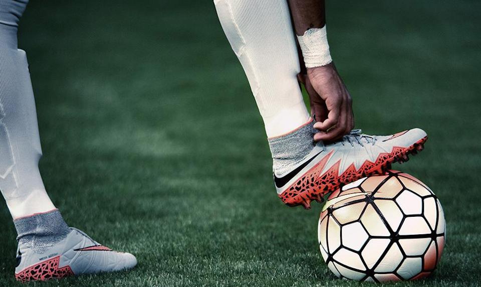 Nike Freestyle Football Shoes
