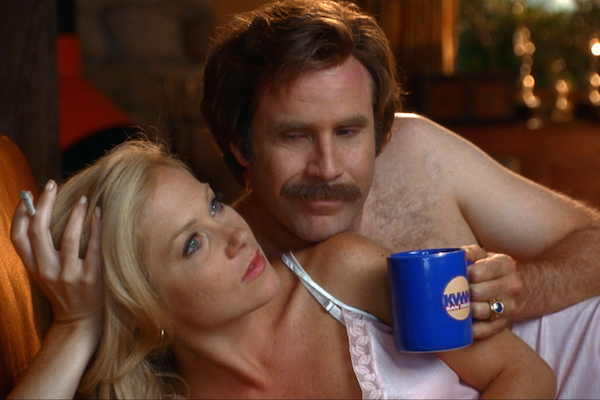 guy shouldn't have got girl, anchorman the legend of ron burgundy