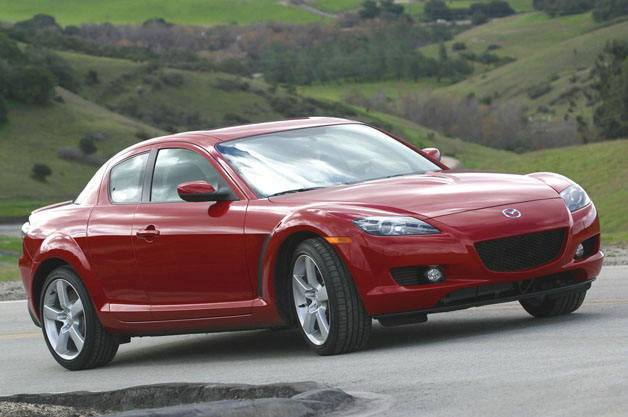 Mazda RX 8 2003 1600x1200 wallpaper 3f Meet the cars we miss and some were still happy are gone by Authcom, Nova Scotia\s Internet and Computing Solutions Provider in Kentville, Annapolis Valley