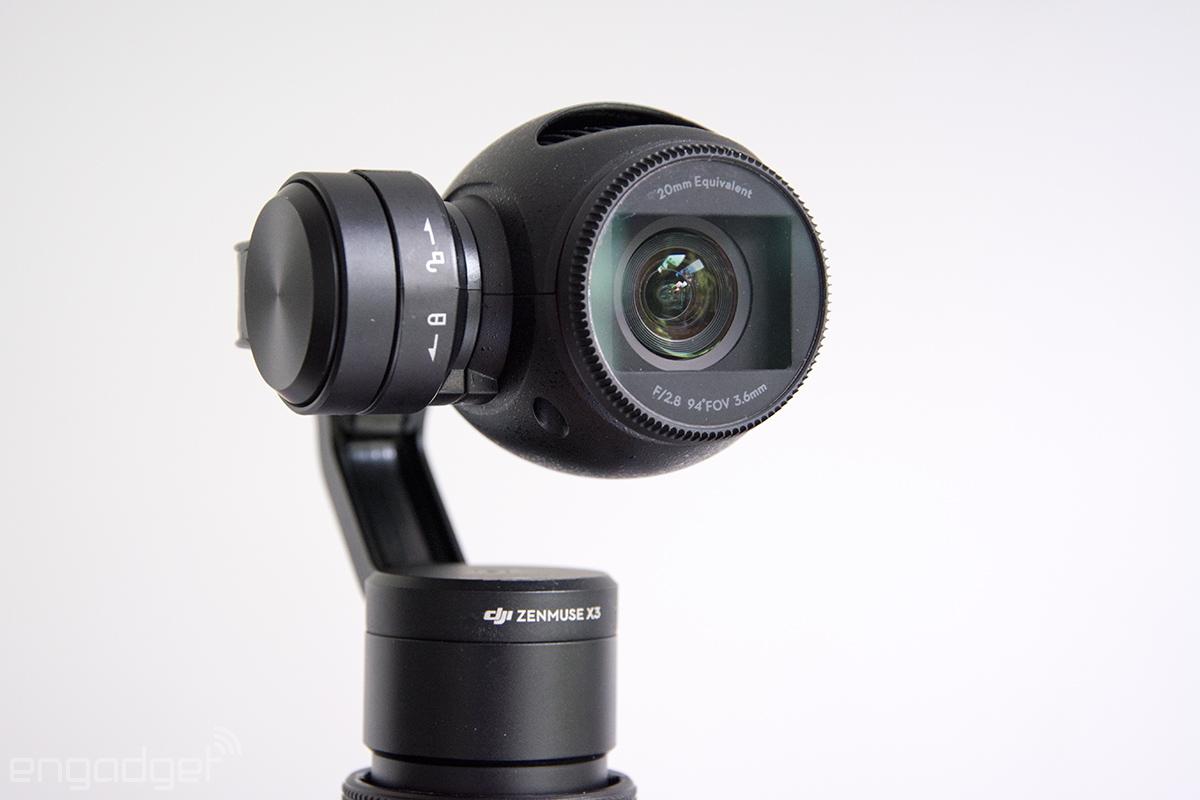 DJI Osmo - Review dji osmo - review DJI Osmo – Review DJI Osmo camera